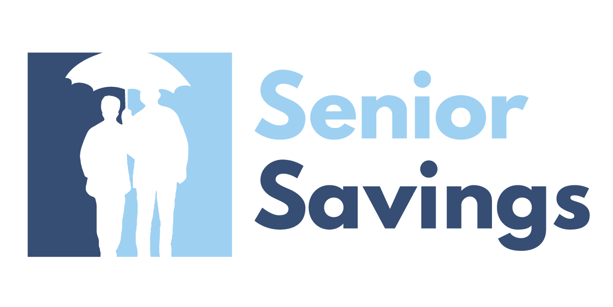 Senior Savings Logo