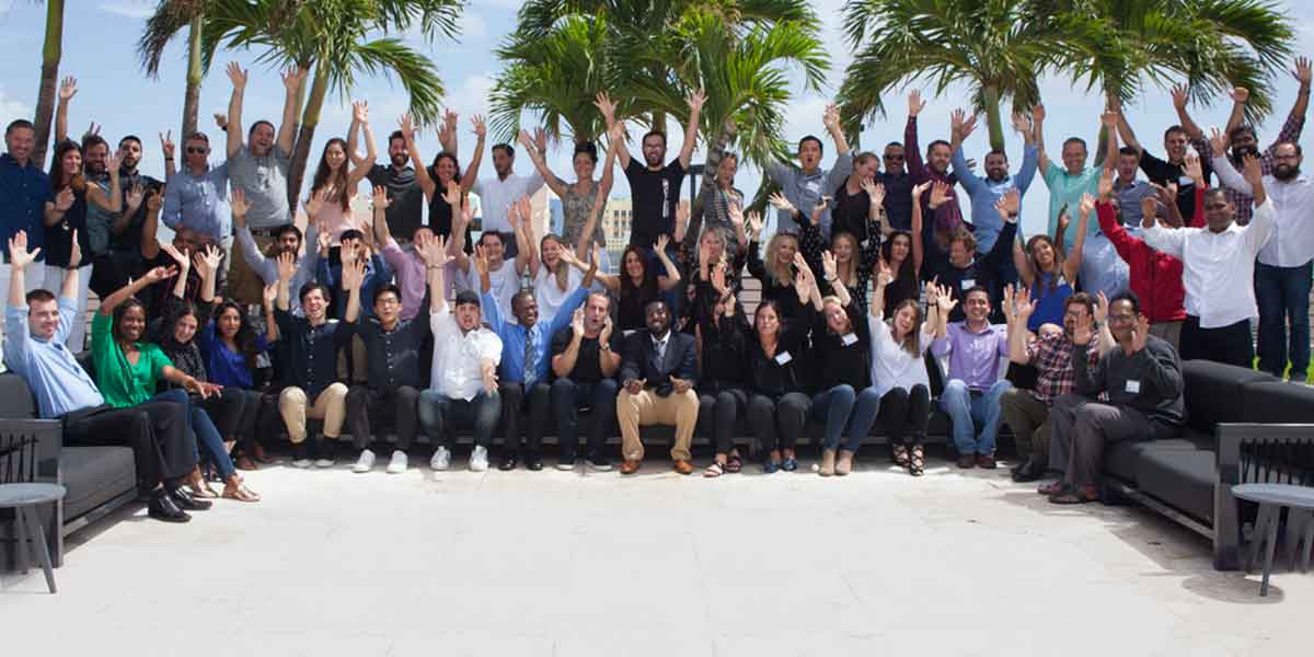 7 Unexpected Benefits of Annual Company Retreats