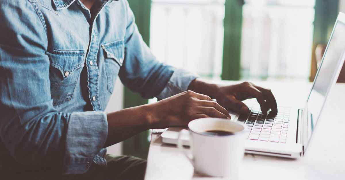How Companies Can Make The Transition to Working From Home Easier